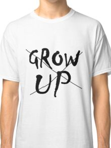 Never never never Classic T-Shirt