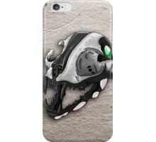 13 Origins iPhone Case/Skin