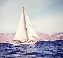 boat by radgipp