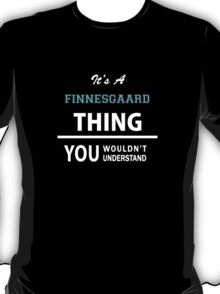 Its a DIRSCHBERGER thing, you wouldn't understand T-Shirt