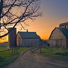 Birch Barn 2 by LynyrdSky