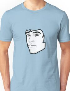 Mee on a Tee Unisex T-Shirt
