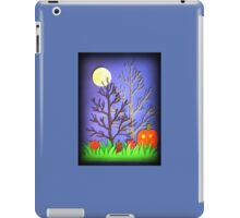 Ready For FALL iPad Case/Skin