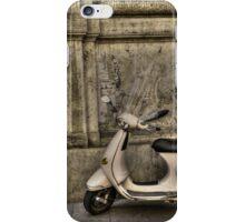 lascia corsa iPhone Case/Skin