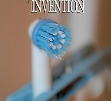 NECESSITY is the MOTHER of INVENTION © Vicki Ferrari by Vicki Ferrari