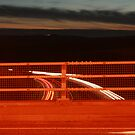 Car Lights A27 - Orange by JJFA