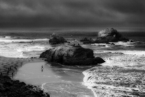 Cold June by Laurie Search