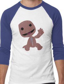 Sackboy Men's Baseball ¾ T-Shirt