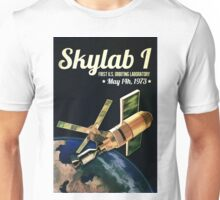 Skylab 1 Space Laboratory Unisex T-Shirt