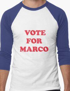 Vote for Marco Rubio T-Shirt
