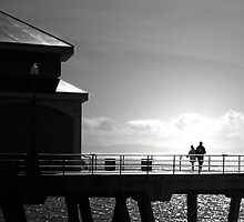 Silhouettes in Motion by Jerri Johnson