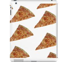Pizza Sticker iPad Case/Skin