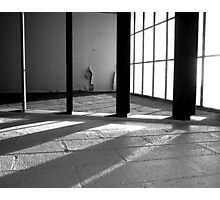 Soft Pane Photographic Print