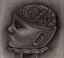 Baby Brain by JolieMatthews