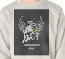 Lupe Fiasco Lamborghini Angels Pullover