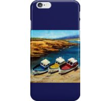 The three Sisters 1.0 iPhone Case/Skin