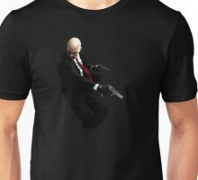 Hitman: Agent 47 Unisex T-Shirt