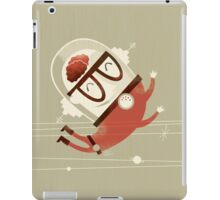 Brain Space iPad Case/Skin