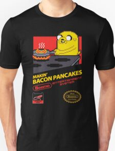 Super Makin' Bacon Pancakes Unisex T-Shirt