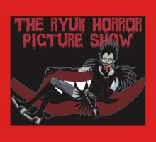 The Ryuk Horror Picture Show by khamarupa