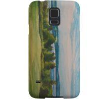 Groves Point, Nova Scotia Samsung Galaxy Case/Skin