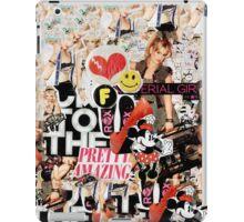 Material Girl iPad Case/Skin