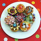 Cupcakes by zaliedal