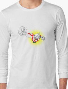Ultraman Long Sleeve T-Shirt