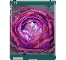Heart of Mystery 36 iPad Case/Skin