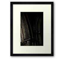 Rippon Cathedral Framed Print