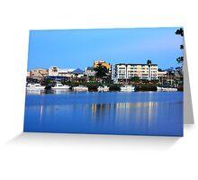 Innisfail   Far North Queensland Greeting Card