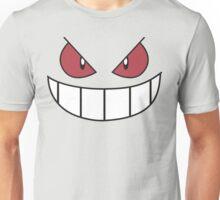 Smile face Unisex T-Shirt