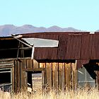 Arizona Fixer Upper by Kimberly Miller