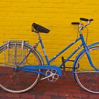 My Bike by Eric G Brown