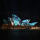 The Colours of Sydney (1) by Scott Westlake