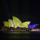 The Colours of Sydney (2) by Scott Westlake