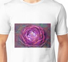 Heart of Mystery 36 Unisex T-Shirt