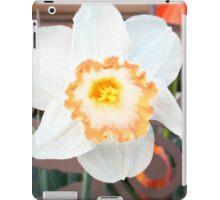 Salt Kettle Daffodil  iPad Case/Skin
