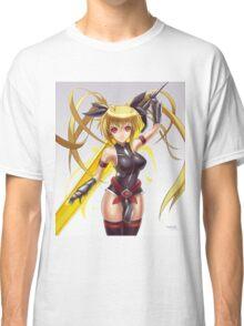 Fate Testarossa Classic T-Shirt