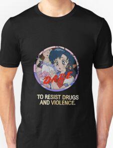 don't do drugs the reupload  Unisex T-Shirt