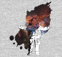 Space Man by Digital  Uncool