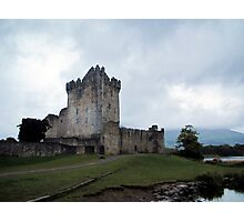 Caisleán an Rois (Ross Castle) Photographic Print