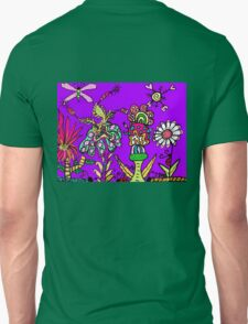 Summer 2015 In Mo's Garden Unisex T-Shirt