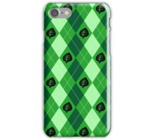 Grass Energy iPhone Case/Skin