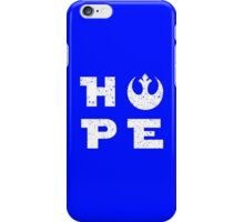 Hope for the Alliance - Light iPhone Case/Skin