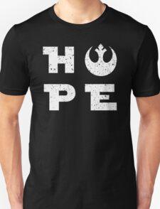 Hope for the Alliance - Light T-Shirt