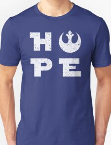 Hope for the Alliance - Light T-Shirt