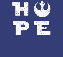 Hope for the Alliance - Light Unisex T-Shirt