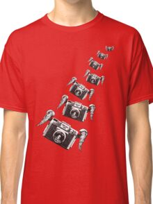 Flying Plastic - HOLGA Classic T-Shirt