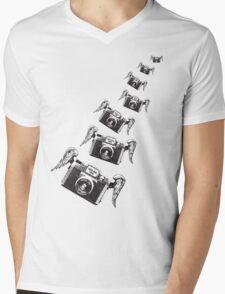 Flying Plastic - HOLGA T-Shirt